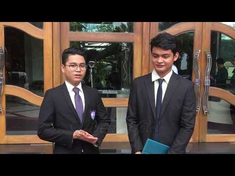 Crisis Management Interview at Vivere Hotel