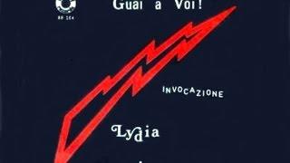 Lydia e Gli Hellua Xenium ♫ Guai a Voi! (7