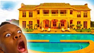 10 MOST EXPENSIVE YouTuber HOUSES!