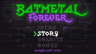 BATMETAL FOREVER