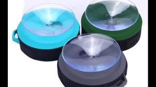 [Waterproof & Dustproof] WFY-MALL®Wireless Bluetooth 3.0 Outdoor