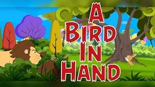Скачать A Bird In Hand Cartoon Animal Animated Story For Kids Kids Classroom