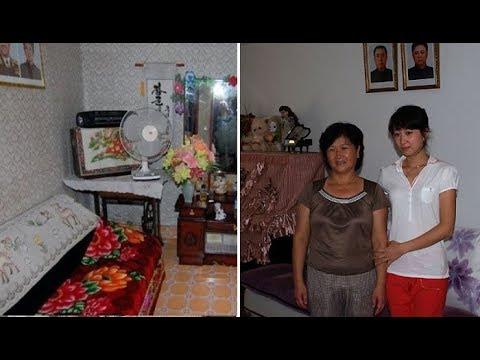 Вот как выглядят квартиры простых граждан в …Северной Корее.. Удивительно!