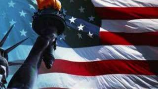 Old Glory - Phil Stacey