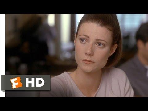Bounce (6/10) Movie CLIP - Misread Signals (2000) HD