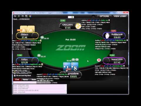 How to Move up from the Micro Stakes - Online Poker Strategy