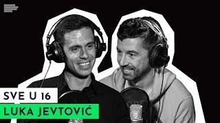 SVE U 16: Kad spremaš utakmicu protiv Zvezde | gost: Luka Jevtovic | S02E10