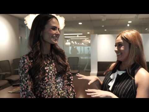 Jordana Brewster Interview