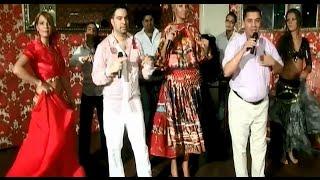 Etno Party Super Hits - Colaj 2015 cu Nicolae Guta, Florin Salam si Denisa