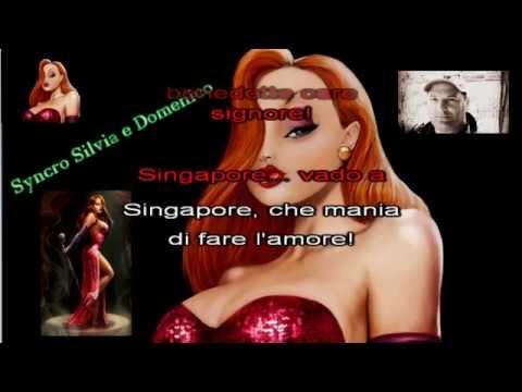 karaoke Singapore   I Nuovi Angeli