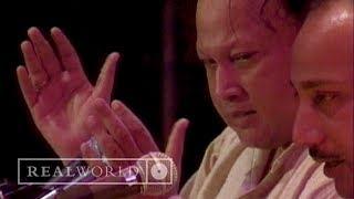 nusrat fateh ali khan mustt mustt live at womad yokohama 1992