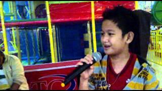 "Adit dan Bagas ""Vanser Kids Band"" - Ya Saman (Lagu Daerah Palembang).mp4"
