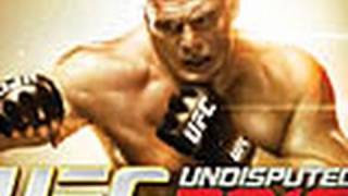 CGR Undertow - UFC UNDISPUTED 2010 for PS3 Video Game Review