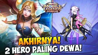 AKHIRNYA SETELAH PULUHAN JUTA HABIS! Mobile Legends: Adventure