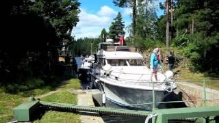 Dalsland-Kanal Upperud