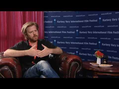 Janus Metz Armadillo interview Karlovy Vary