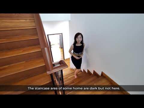 Terrace House@Kovan District 19 (D19) along Serangoon Rd,Singapore Landed Property Freehold
