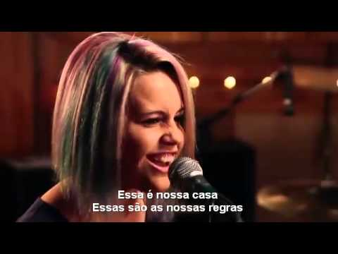 Boyce Avenue feat Bea Miller  We Cant Stop  Miley Cyrus Legendado Pt