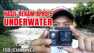 Download Video HASIL REKAMAN B PRO 5 AE LITE UNDERWATER MP3 3GP MP4