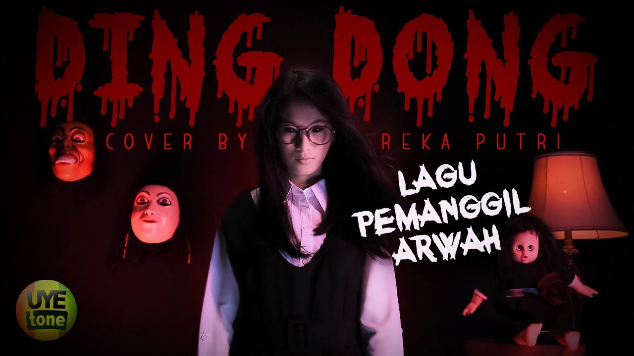 REKA PUTRI - DING DONG (Reggae SKA Version) - YouTube