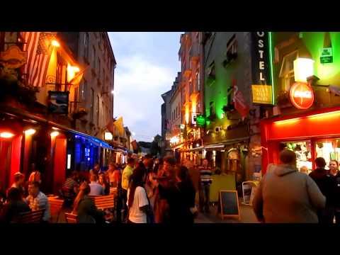 Galway, Ireland 2015