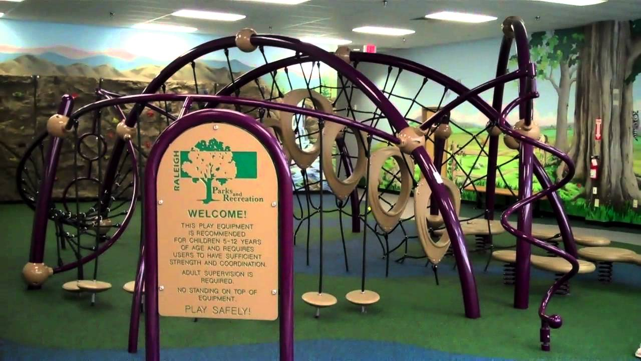 Denver Recreation Centers
