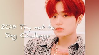 Try not to Sing/Dance Challenge of 2019 Part 2
