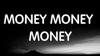 DMX & Moneybagg Yo - Money Money Money (Lyrics) New Song