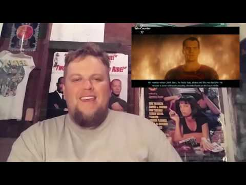 Everything Great About Batman v Superman: Dawn of Justice REACTION!!!
