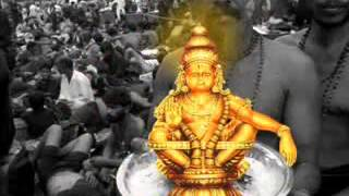 Akhilanda brahmathin --- Ayyappa songs