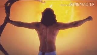 Akilam potrum bharatham / Mahabharata title song/ Mahabharatham bgm tamil