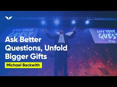 Why Me? What's Wrong? | Michael Beckwith