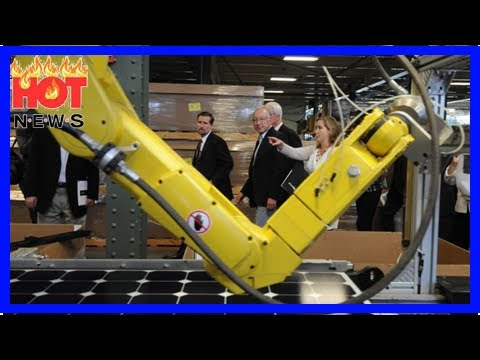 SunPower to trim workforce by 3% as effects of US solar trade case loom | HOT NEWS