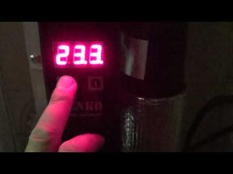Електрокотёл Tenko Mini Digital 4,5 квт