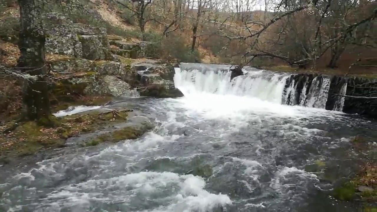 Resultado de imagen de cascada de la Matilla.