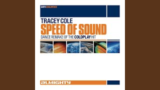 Speed Of Sound (Almighty Anthem Radio Edit)