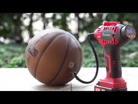 Best Air Compressor and Tire Inflator