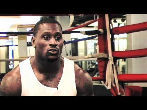 Thomas Jones Workout Routine
