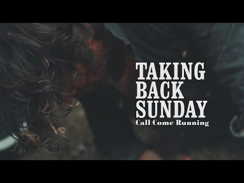 Taking Back Sunday - Call Come Running (Official Music Video) Mp3