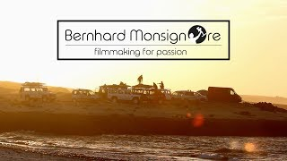 Filmmaking for Passion | Bernhard Monsignore Showreel 2019