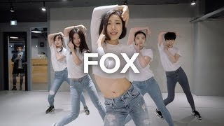 Fox - BoA / Lia Kim Choreography MP3