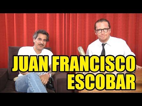 Juan Francisco Escobar en #LaHabitacion007, 096