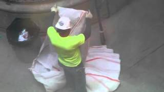 RANT NYCHA APARTMENT SECRET UNINFORMED ASBESTOS ABATEMENT (CHILDREN PASSING) 2016