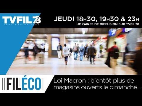 Fil Eco – Emission du jeudi 11 décembre 2014