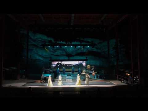 'The Parting Glass' LIVE at Red Rocks