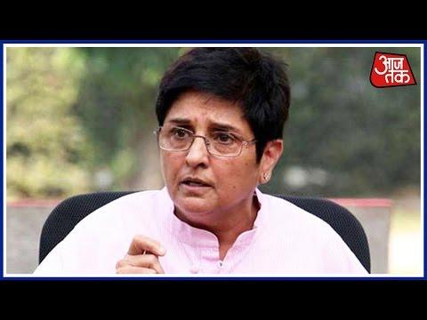 100 Shehar 100 Khabar: Kiran Bedi bans Use Of Siren In Cars In Puducherry