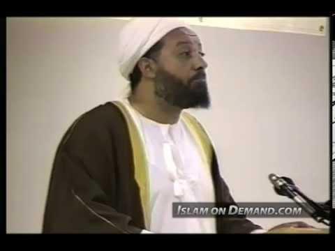 Muslims Melting in the Melting Pot - Abdullah Hakim Quick
