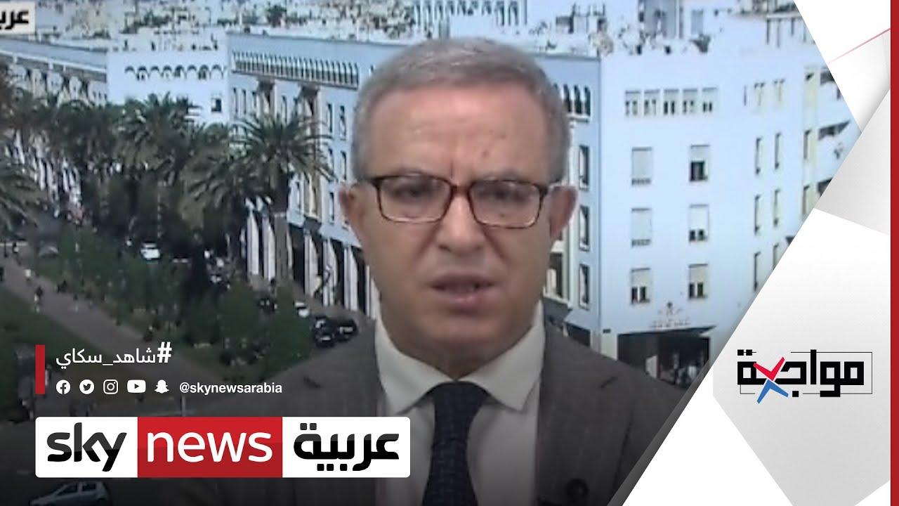 محمد أوجار القيادي في حزب التجمع الوطني للأحرار:الحزب سيكون له دور فاعل في المرحلة المقبلة |#مواجهة