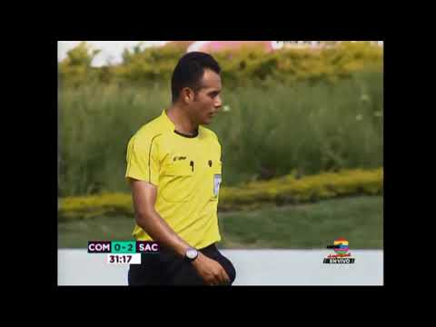 2do. Gol de Sacachispas