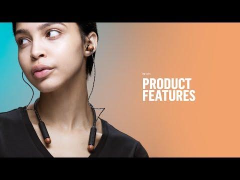 Marley bluetooth in ear headphones review